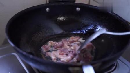 """江西人教你做余干辣椒炒肉,""""十大赣菜""""之一,绝对美味"""