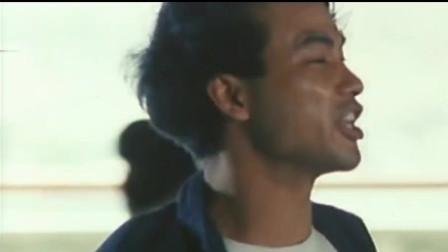 吕良伟和任达华主演的香港黑帮电影,你应该没看过!