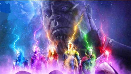 """复仇者将在《复联4》中""""不惜一切代价"""",甚至牺牲三巨头?"""