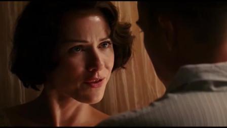 姑姑爱电影,表面冷漠的丈夫内心的爱有多深 《面纱》用灵魂之爱让骄纵自私的妻子改变