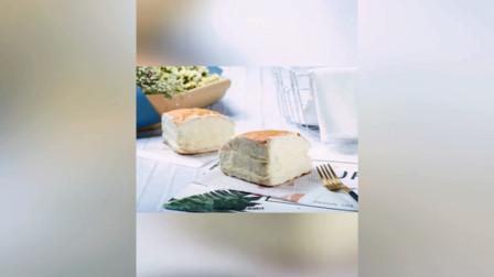 超好吃的美味原味奶酪包,你们喜欢吃这个吗?