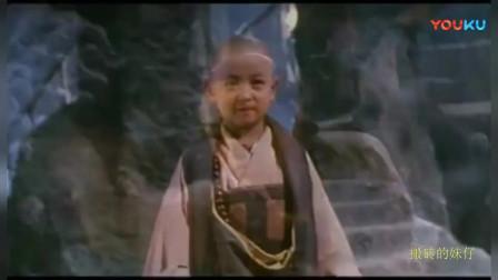 《无敌反斗星》童年满满的回忆,看释小龙如何耍醉拳!