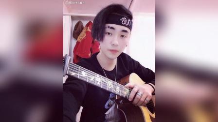 吉他弹唱「胡广生」cover任素汐