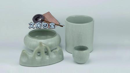 碗姐说瓷第二季14期:官瓷未来的突破创新(陶瓷文化知识)