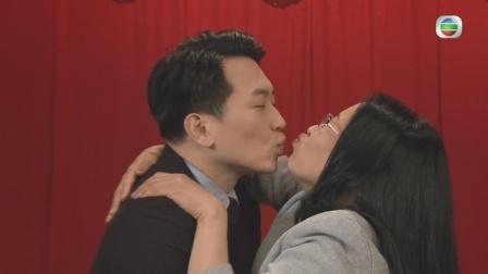 TVB 【愛.回家之開心速遞】第539集預告 鐵面陳俾Rebecca嗒咗😳?!