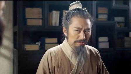 报告老板:拍水浒传,为奶茶店打广告,老板你的想象力真给力!