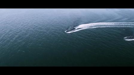 延平海战:快艇对战