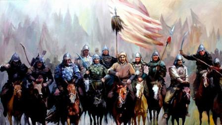十字军之王2——蒙古西征 02