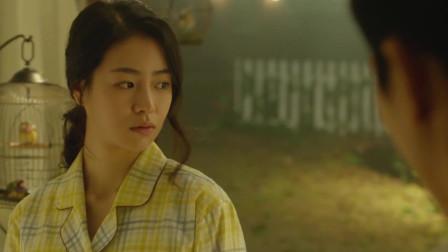 军队里畸形的爱恋,三分钟看完韩国电影《人间中毒》