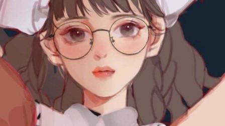 超可爱的Lolita小姐姐,魔法换装已经火爆抖音!