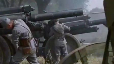 战将:韩先楚见到二炮,一下乐了,却因为他一句话马上黑脸