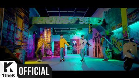 [官方MV] 100% _ Still Loving You(Performance Ver.)