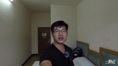 在南宁朝阳广场附近的宾馆住下了,一天65元,大家觉得怎么样