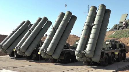 俄罗斯官员不小心说漏嘴:S-700正在研发,可封锁全球天空!