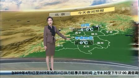 北京天气预报20190321 北京天气预报 20190321 高清版