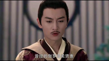 独孤皇后结局杨坚对伽罗误会,容儿失去文姬还要强忍表情吓人!