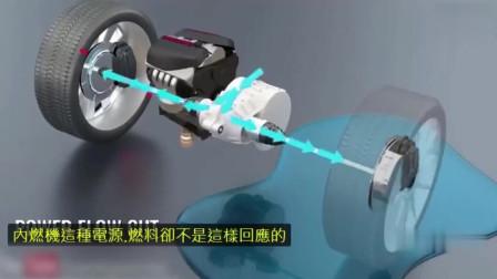 特斯拉电动汽车工作原理详解,不是电池加电机这么简单,长见识了