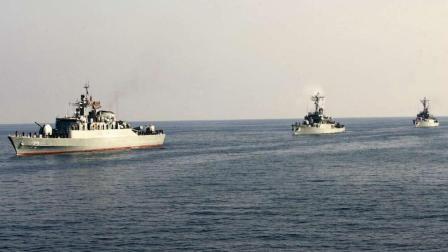 伊朗称将战斗到最后一刻 加大马力生产新式战斗机