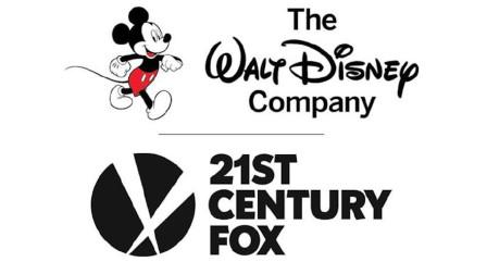 """迪士尼731亿美元收购福克斯 好莱坞版图变""""五大""""!动画盘点票房"""
