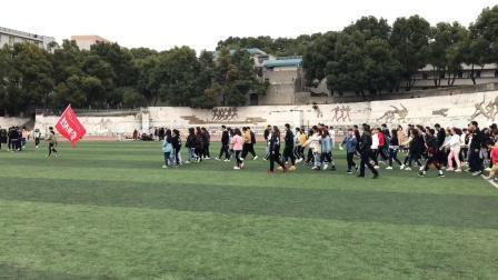 2019校园马拉松(襄职猩球系列)【创客自习室】Teacher杨
