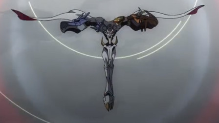 数码宝贝tri:究极体就该硬钢究极体,主角党奥米茄兽大战皇骑阿尔法兽