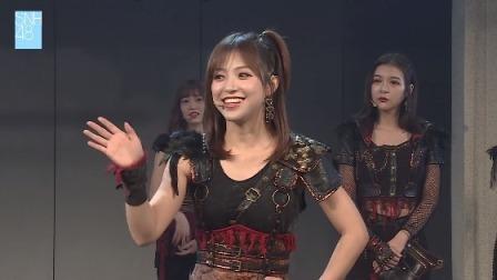 SNH48剧场公演 190321