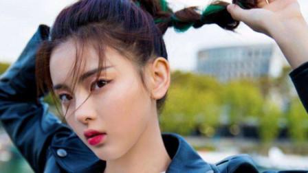 亚太最美100个面孔的出炉,中国区第一名竟是她,实在令人意外!
