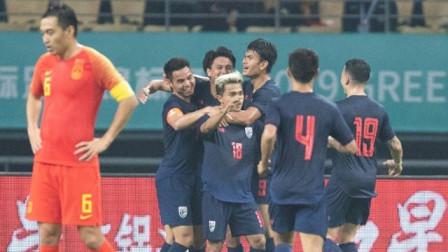 爆笑解毒中国VS泰国:中国杯要改名了?