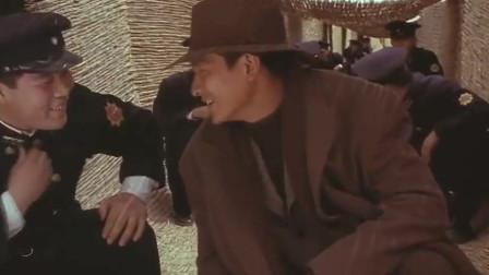 刘德华主演的经典电影 天与地 非常的考验华仔的演技。
