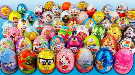 巧克力奇趣蛋玩具