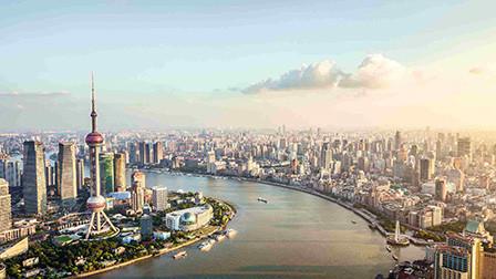 中国经济发展步稳而质高
