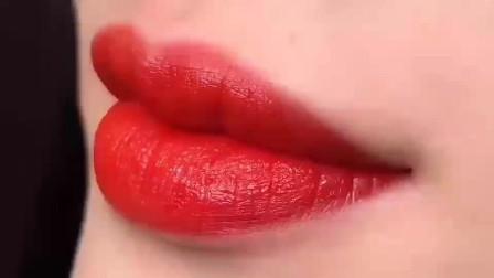 为什么别人的唇可以这么好看?