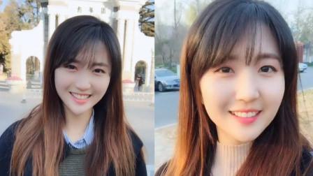 韩国美女学霸来清华留学走红  想留下找个中国男