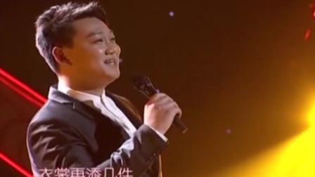 北漂小伙挑战刘和刚金曲《儿行千里》,开口跪,实力唱功比刘和刚厉害