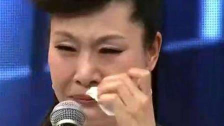 朱之文不知唱给谁的歌,实在太好听,于文华听完都得落泪
