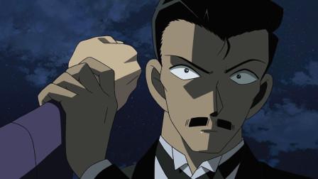 小五郎智商终于上线,实力碾压柯南,这个大叔果然没那么简单