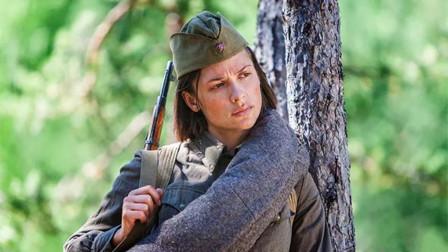 俄语歌曲:前苏联《白桦树》,浓浓风情、淡淡忧伤