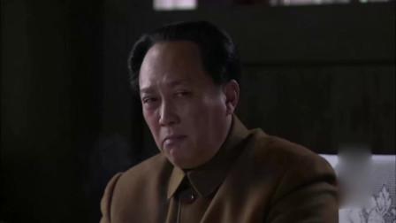 林彪元帅的胆子太大了,这话只有他敢和毛主席说