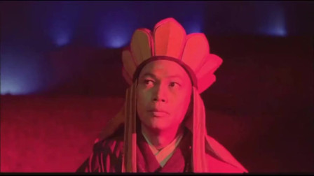 《大话西游》猴急的孙悟空遇到啰嗦的唐僧,瞬间成就了一段经典