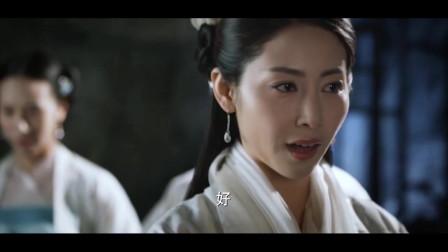 三生三世十里桃花:杨幂和她顶嘴,被关在水牢三日,太惨了