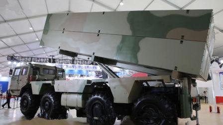 套路满满 中国民企推出超音速导弹 三分钟就能跑路