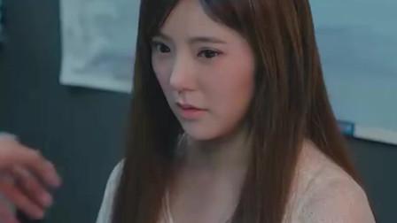 很纯很暧昧:两个美女终于见到了杨明,又哭又