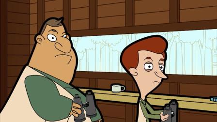 《憨豆先生》搞笑版 第75集