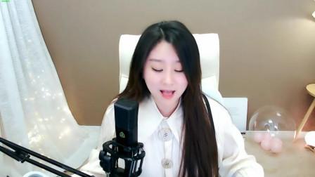 东北妹子菲儿一首不容错过的歌曲《鸿雁》,独特嗓音完美演绎