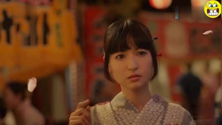 看日本创意广告,就看女主角就好了