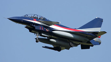 多架歼10战机直扑巴铁将于F16亮相巴铁阅兵