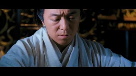 """越光宝盒:黄渤曾志伟""""周瑜诸葛亮""""组合,演奏基情摇滚秀"""