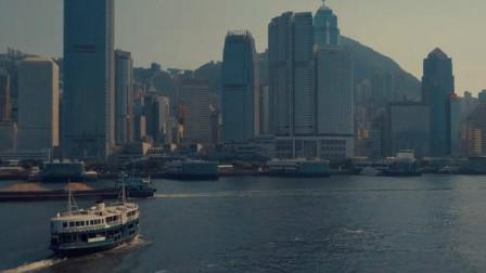 香港|维多利亚港旅拍vlog,看全世界最美的夜景