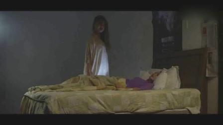 魔胎:美女深夜被鬼压身,肚里被留了一道黑气!