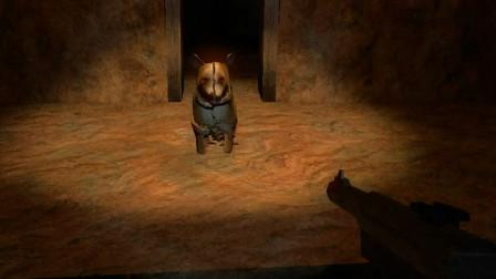 【小握解说】我的狗被怪物变成了拼图《Lost in Vivo》第4期